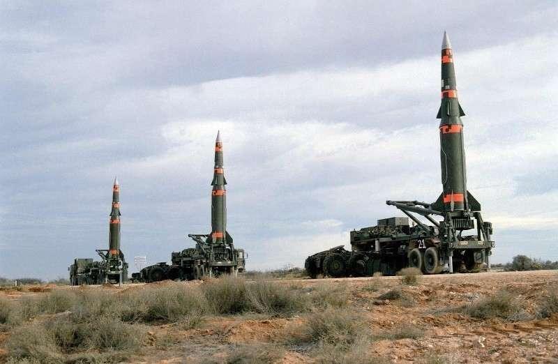Выход США из договора РСМД: планы Америки и ответ России