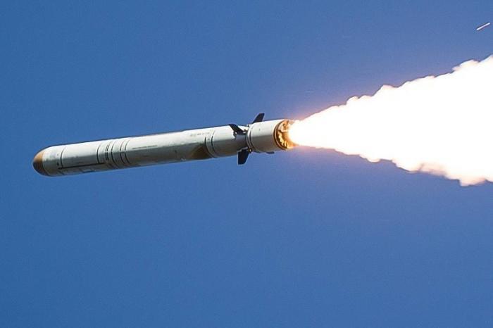 Сирия. Ракеты «Калибр» готовятся мстить США за потери русских ЧВК