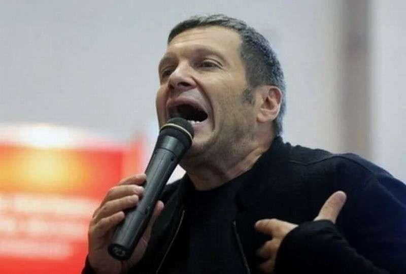 Хамству и агрессии на российском телевидении пора сказать стоп!
