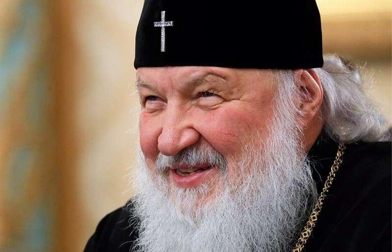 Патриарх Кирилл стал уже дважды профессором: РАН и МИФИ