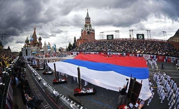 «Россия – великая держава, которой можно гордится»: уверены три четверти россиян