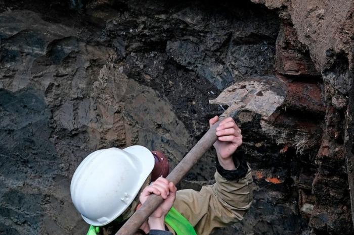 Под Москвой обнаружен некрополь возрастом минимум 4,5 тысячи лет