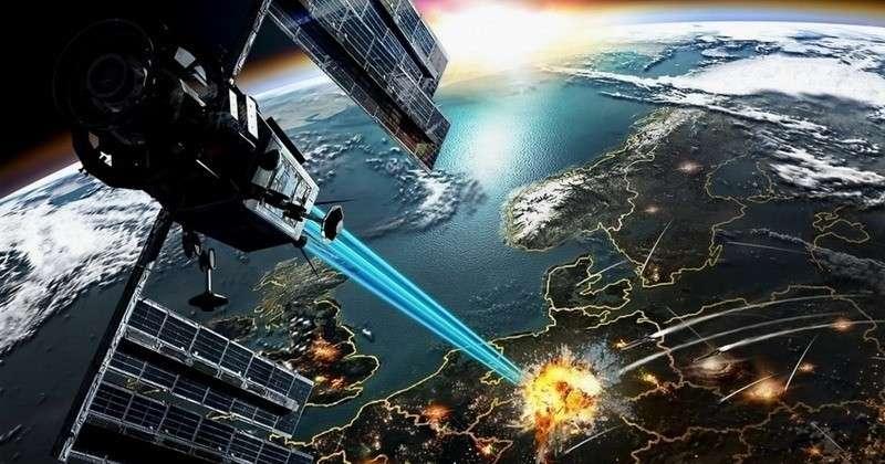 США собираются запустить «Звездные войны-2»