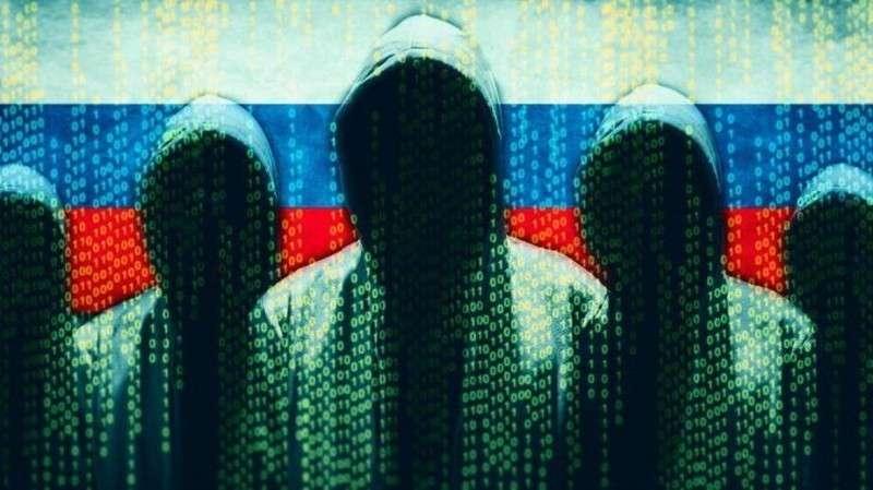 Россию вновь обвинили в попытках взлома серверов Демпартии США