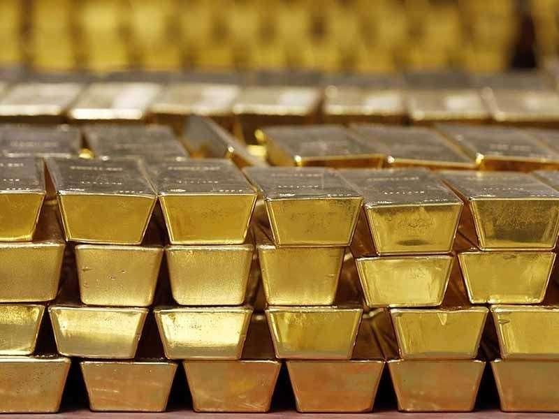 Центральный Банк России поставил новый рекорд позакупкам золота в2018 году
