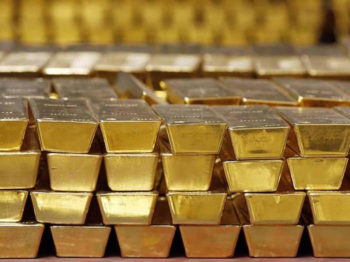 Золота России в2018 году – новый рекорд