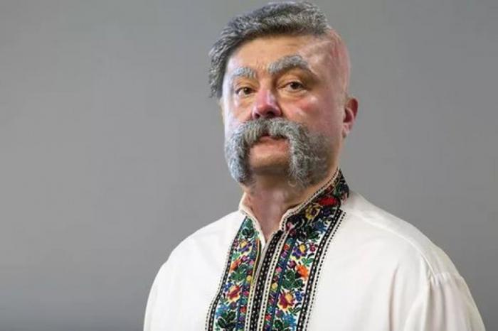 Выборы президента Украины 2019. Голосуйте! И живые позавидуют мёртвым