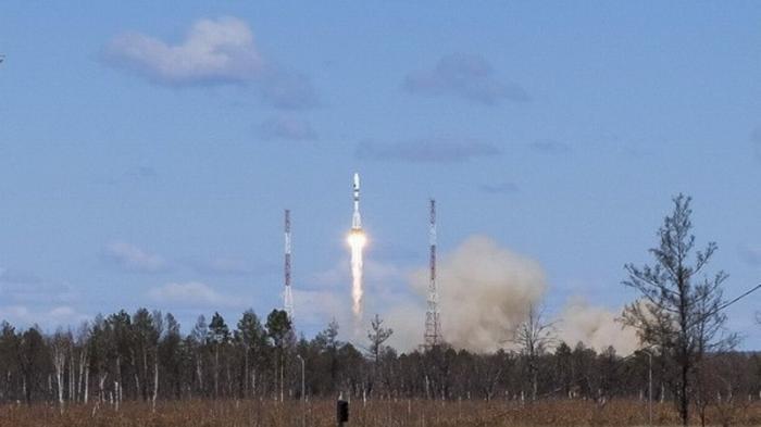 Российские учёные разработали экологически чистое ракетное топливо