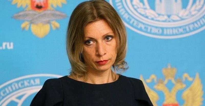 Мария Захарова призвала Анатолия Чубайса к ответу за бедность россиян