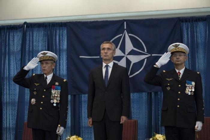 Выйдут ли США из НАТО, или Трамп об этом шутит?