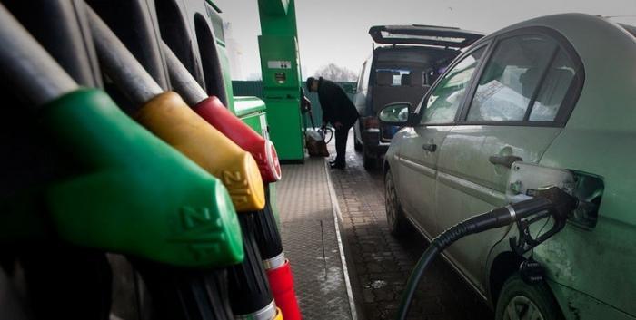 Дешевый бензин из России для Украины дороже любой войны