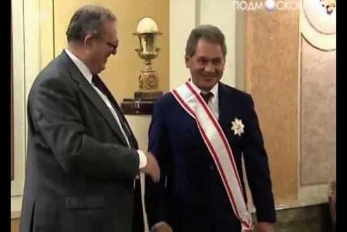 Зачем министр обороны России Шойгу насаждает в армии религиозное мракобесие