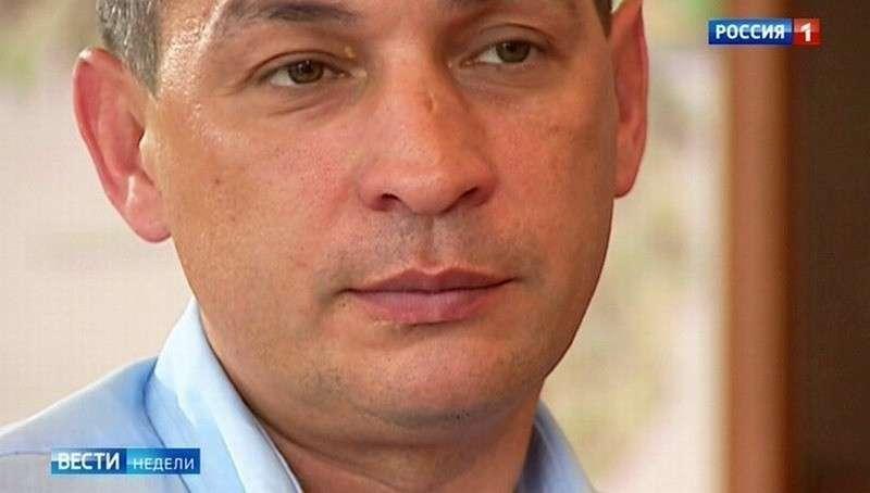 Александр Шестун – богатейший коррупционер России угодил в СИЗО
