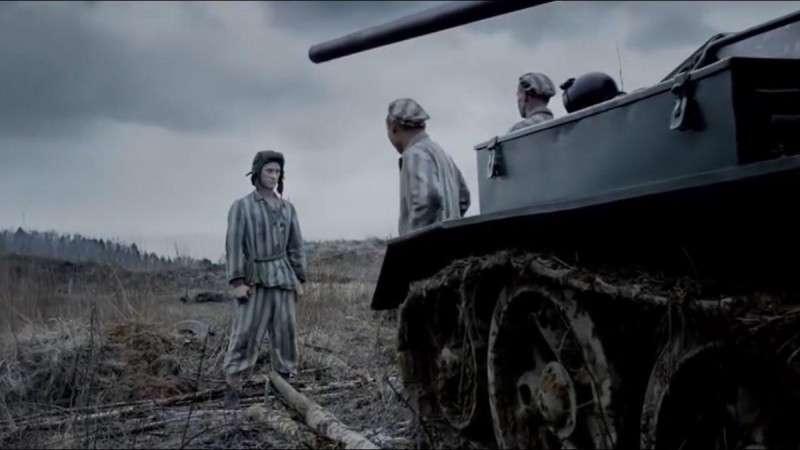 Сюжет фильма «Т-34» сказка или быль? Расследование