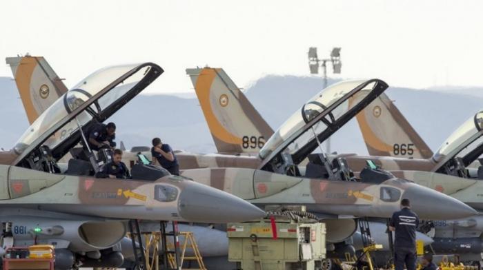 При авиаударах Израиля погибли четверо сирийских военных