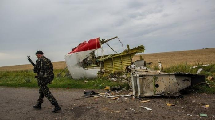 Генпрокуратура РФ: доказательств причастности россиян к крушению Боинга MH17 не представлено