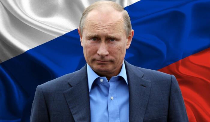 Путин решил проблему с обороной, на очереди проблема с экономикой России