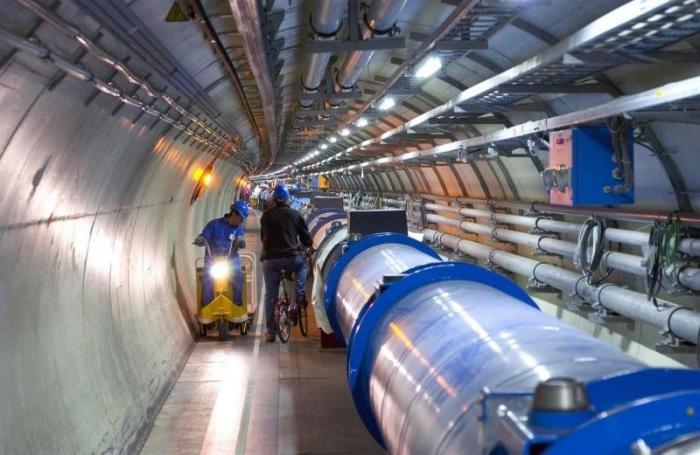 Зачем в Европе хотят построить новый циклический коллайдер?