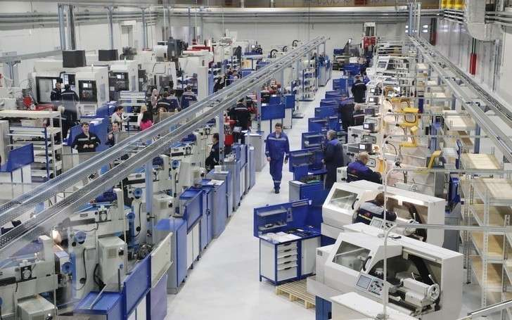 Обзор: вдекабре 2018 года вРоссии открылось 37 новых производств