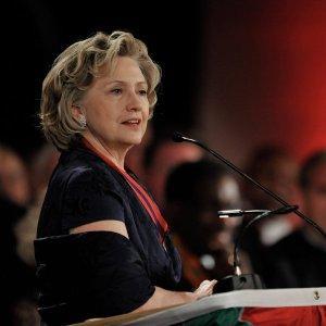 Хиллари Клинтон организовала сговор против Обамы