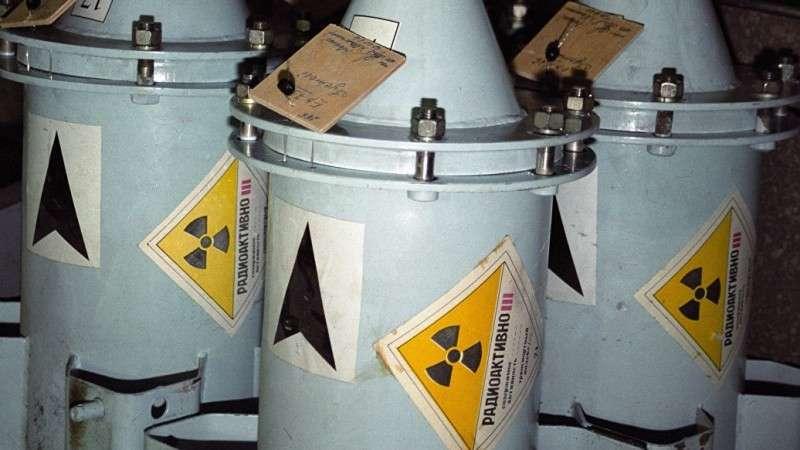Штаты на урановой игле: как