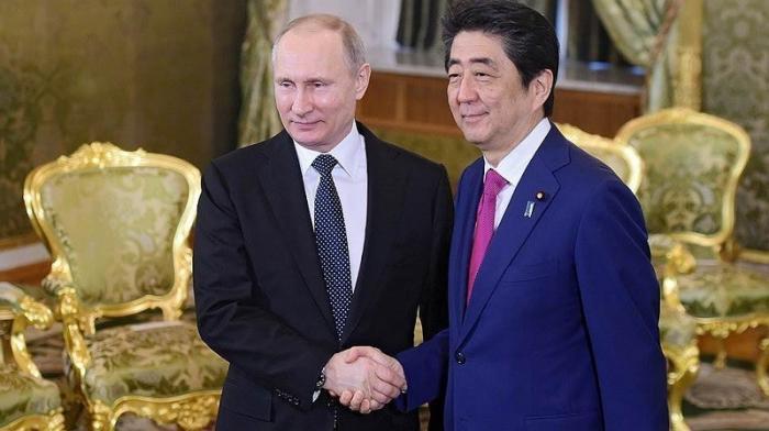 До Японии постепенно стало доходить: пора договариваться