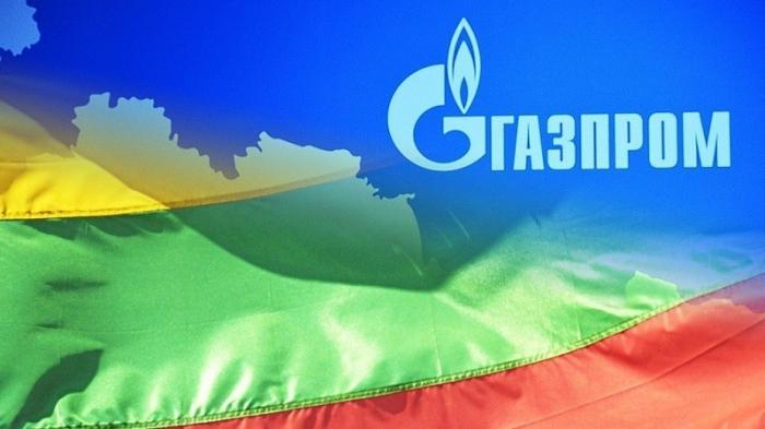 Литва закупила «тоталитарный» газ у «Газпрома» в 2019 году