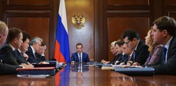 В России вице-премьеры будут нести персональную ответственность за реализацию нацпроектов