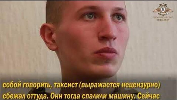 Молодежь современной Украины. Вот таких «бойцов» там сейчас выращивают
