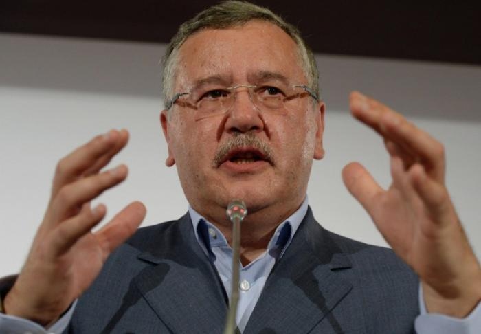 Для самого честного жулика Анатолия Гриценко президентские выборы будут незабываемыми