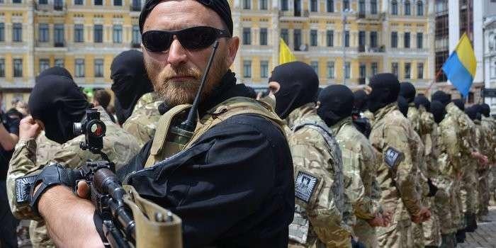 Признание участника «АТО» в том, что на самом деле происходит на фронте Украины