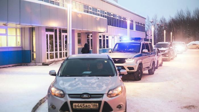 Бортпроводница рейса из Сургута рассказала о действиях угонщика