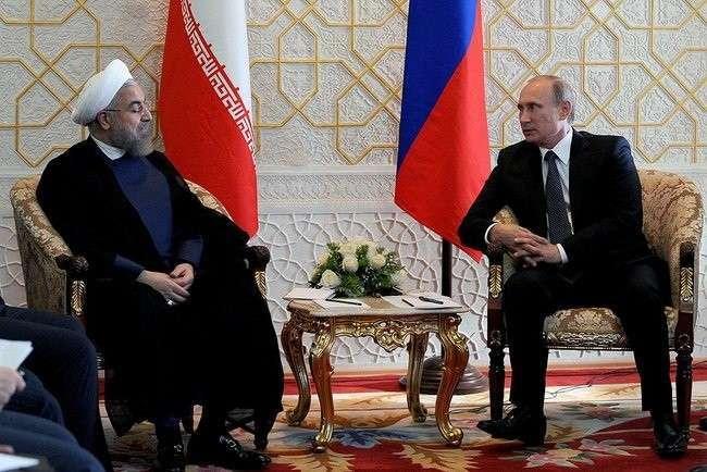 Иран и Россия обсуждают создание совместного банка