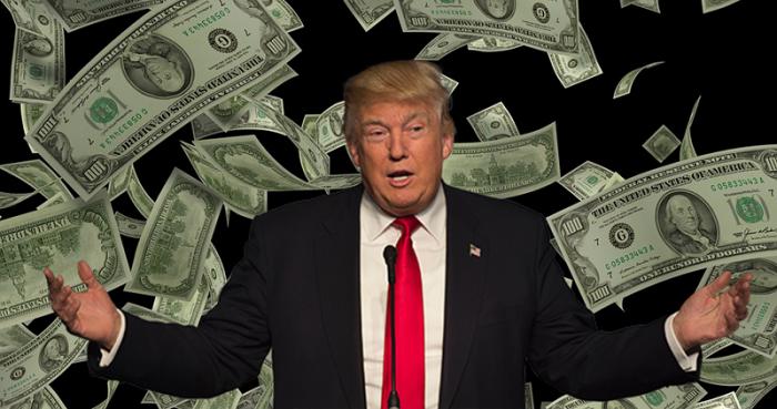 Шатдаун в США продолжается: месяц без зарплат – это только начало