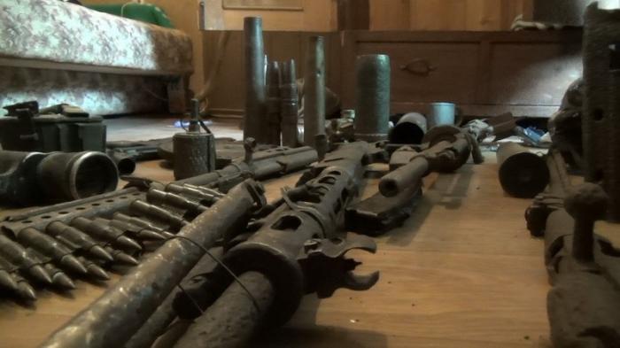 Банды черных оружейников арестовали в 32 регионах России