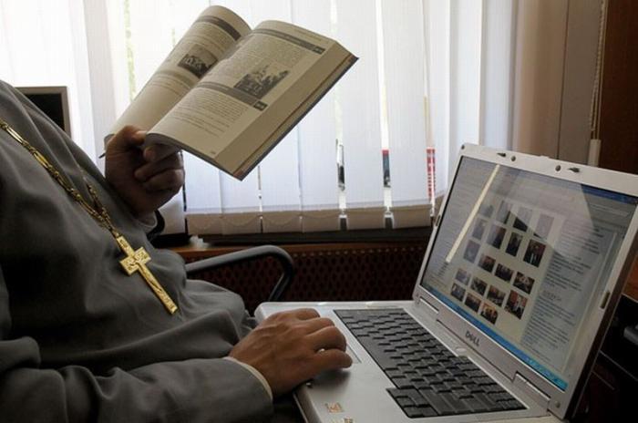 Как церковные «микроапостолы» понесут мракобесие в социальные сети