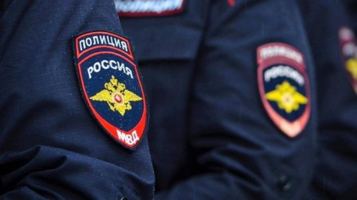 В Чехове Московской области задержаны начальник полиции Андрей Большаков и четверо его подчиненных