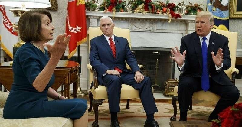 Демократы запретили Дональду Трампу выход из НАТО