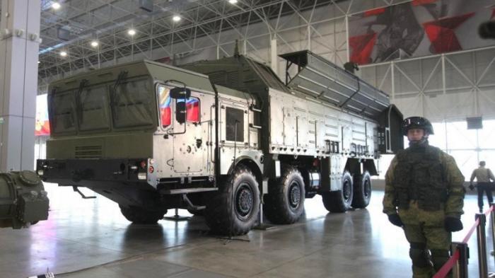 Чем интересна ракета 9М729, из-за которой США выходят из ДРСМД