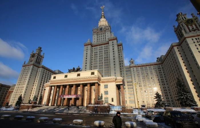Владимир Путин потребовал ускорить создание научно-технологического центра с участием МГУ и РАН