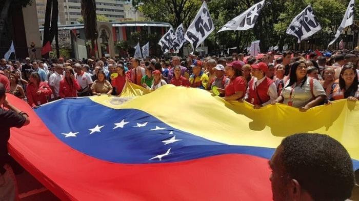 Госпереворот в Венесуэле лишает Россию еще одного союзника