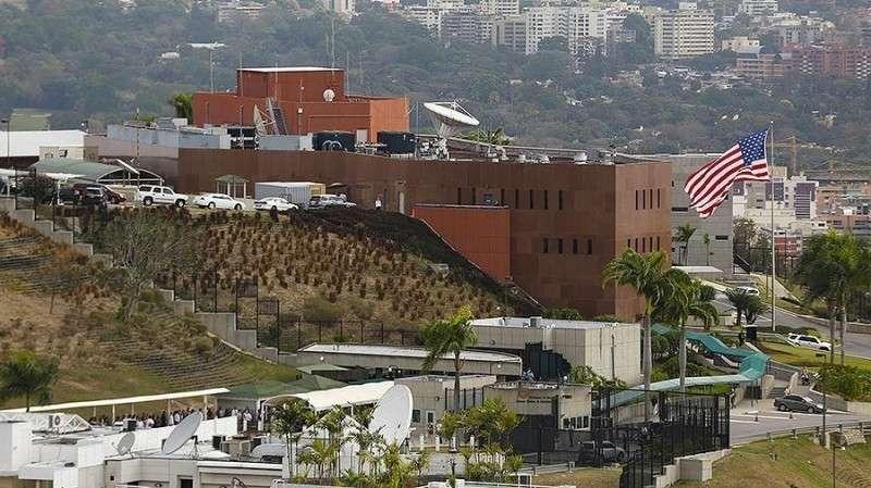 Мадуро пригрозил оставить дипломатов США без света и газа