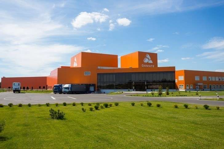 Обзор: виюне 2018 вРоссии открылось 24 предприятия агропрома
