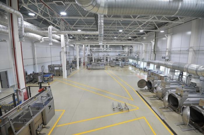 24 новых предприятий агропрома, которые открылисьиюне 2018 вРоссии