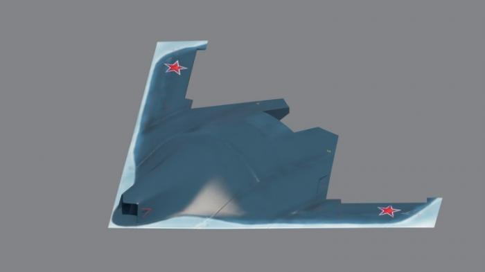 Когда российский тяжёлый БПЛА «Охотник» станет головной болью для НАТО?