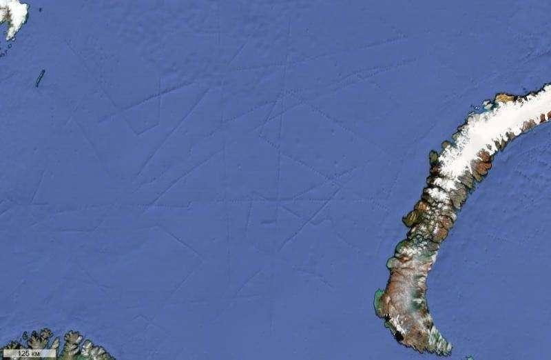 Какие тайны скрывают от нас карты Google Maps