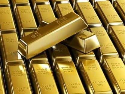 Россия в январе-феврале увеличила производство золота на 30%