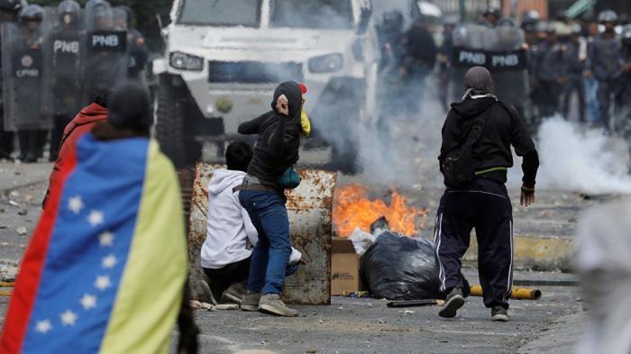Переворот в Венесуэле. Сколько денег потеряет Россия?