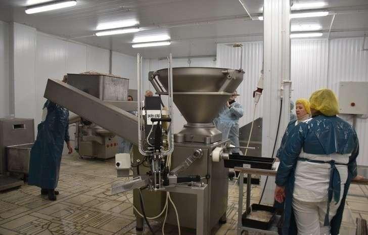 Обзор: вдекабре 2018 вРоссии открылось 46(!) предприятий агропрома