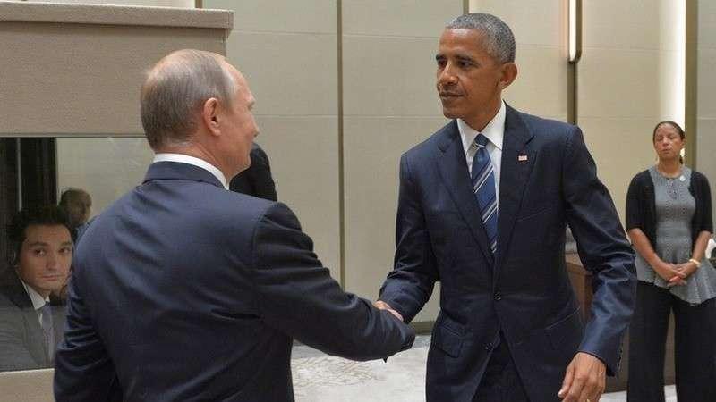 Бывший посол США Майкл Макфол признался, как американцы хотели свергнуть Путина